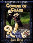 RPG Item: Monster Menagerie #09: Covens of Chaos