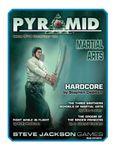 Issue: Pyramid (Volume 3, Issue 14 - Dec 2009)
