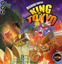 King of Tokyo Image