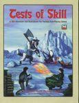 RPG Item: Tests of Skill