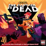 Board Game: The Captain Is Dead