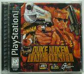 Video Game: Duke Nukem: Time to Kill