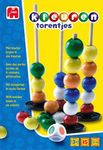 Board Game: Rainbow Towers