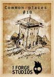 RPG Item: Common Places #18