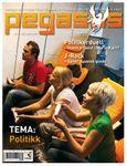 Issue: Pegasus (Issue 13 - Sep 2009)