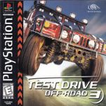 Video Game: Test Drive: Off-Road 3