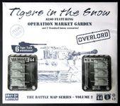 Board Game: Memoir '44: Tigers in the Snow