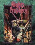 RPG Item: Nights of Prophecy