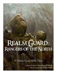 RPG Item: Realm Guard: Rangers of the North