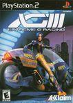 Video Game: XG3: Extreme G Racing