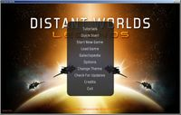 Video Game: Distant Worlds - Legends