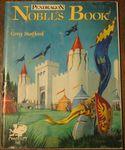 RPG Item: Noble's Book