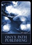 RPG Item: 2015 Onyx Path Halloween Card