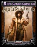 RPG Item: The Genius Guide to: Feats of Multiclassing