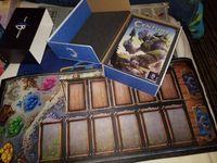 Board Game: Century: Golem Edition