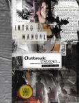 RPG Item: Outbreak: Undead - Official Intro Manual