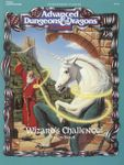 RPG Item: HHQ2: Wizard's Challenge