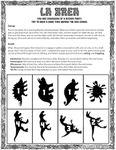 RPG Item: La Brea