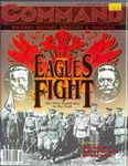 Board Game: When Eagles Fight
