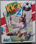 Video Game: Kick Off 2