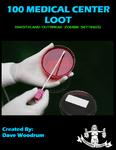 RPG Item: 100 Medical Center Loot