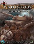 RPG Item: Heroic Toolkits: Vehicles (Revised)