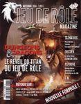 Issue: Jeu de Rôle Magazine (Issue 28 - Nov 2014)