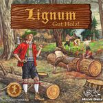 Board Game: Lignum