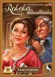 Board Game: Rococo: Jewelry Box