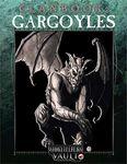 RPG Item: Clanbook: Gargoyles