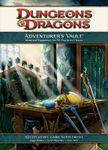 RPG Item: Adventurer's Vault
