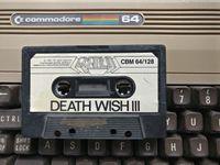 Video Game: Death Wish 3