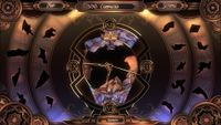 Video Game: Glass Masquerade