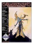 Issue: Demonground (Vol 13 - 2001)