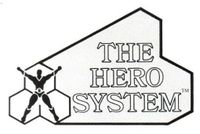 System: HERO System 1-3