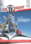 Issue: DI6DENT (Issue 5 - May 2012)