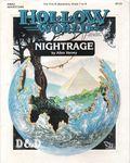 RPG Item: HWA2: Hollow World: Nightrage