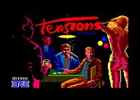 Video Game: Tensions
