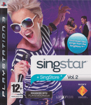 Video Game: Singstar Vol. 2