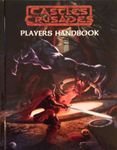 RPG Item: Castles & Crusades Players Handbook