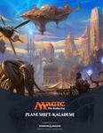 RPG Item: Plane Shift: Kaladesh