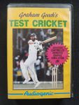 Video Game: Graham Gooch's Test Cricket