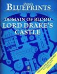 RPG Item: 0one's Blueprints: Domain of Blood - Lord Drake's Castle