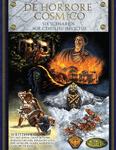 RPG Item: De Horrore Cosmico