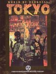 RPG Item: World of Darkness: Tokyo