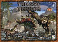 Board Game: Triassic Terror
