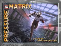 Board Game: Pressure Matrix