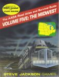 RPG Item: The AADA Road Atlas and Survival Guide, Volume Five: The Midwest
