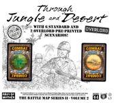 Board Game: Memoir '44: Through Jungle and Desert