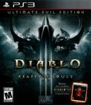 Video Game Compilation: Diablo III: Ultimate Evil Edition
